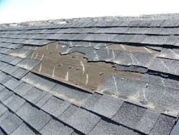 damaged roof inspections florida
