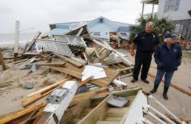 hurricane damage inspections