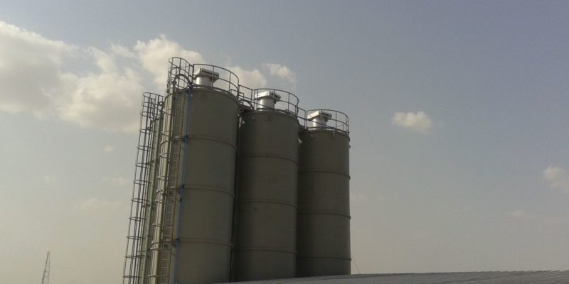 silo structural inspection florida