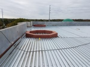 metal roofing inspections