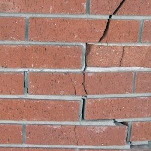 masonry damage inspections